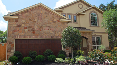 M/I Homes at Highlands at Mayfield Ranch